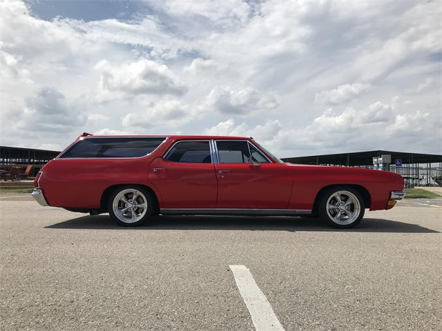 Picture of 1970 LeMans located in Texas Offered by  - OKV8