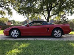 Picture of '91 NSX located in Rowlett Texas - OKVC