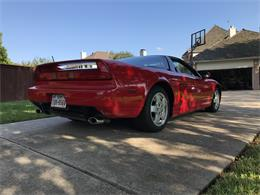 Picture of 1991 Acura NSX - $49,900.00 Offered by Enthusiast Motor Cars of Texas - OKVC