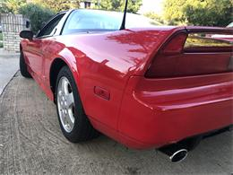 Picture of '91 NSX located in Texas - $49,900.00 Offered by Enthusiast Motor Cars of Texas - OKVC