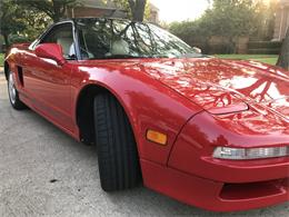 Picture of 1991 NSX located in Texas - $49,900.00 Offered by Enthusiast Motor Cars of Texas - OKVC