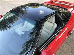 Picture of 1991 Acura NSX located in Rowlett Texas Offered by Enthusiast Motor Cars of Texas - OKVC
