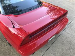 Picture of '91 Acura NSX located in Rowlett Texas - $49,900.00 Offered by Enthusiast Motor Cars of Texas - OKVC