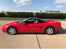Picture of '91 Acura NSX located in Rowlett Texas Offered by Enthusiast Motor Cars of Texas - OKVC