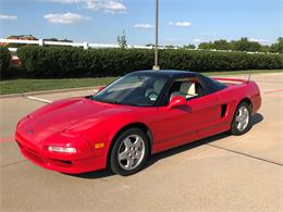 Picture of '91 NSX located in Texas - $49,900.00 - OKVC