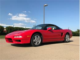 Picture of '91 NSX located in Texas Offered by Enthusiast Motor Cars of Texas - OKVC