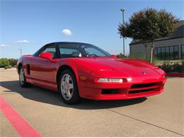 Picture of 1991 NSX - $49,900.00 - OKVC