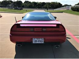 Picture of 1991 Acura NSX Offered by Enthusiast Motor Cars of Texas - OKVC