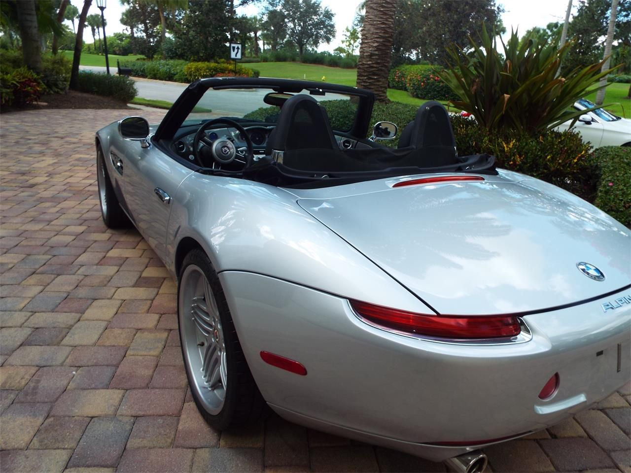 Large Picture of '03 Z8 - OKVD