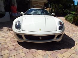 Picture of '10 599 GTB - OKVG