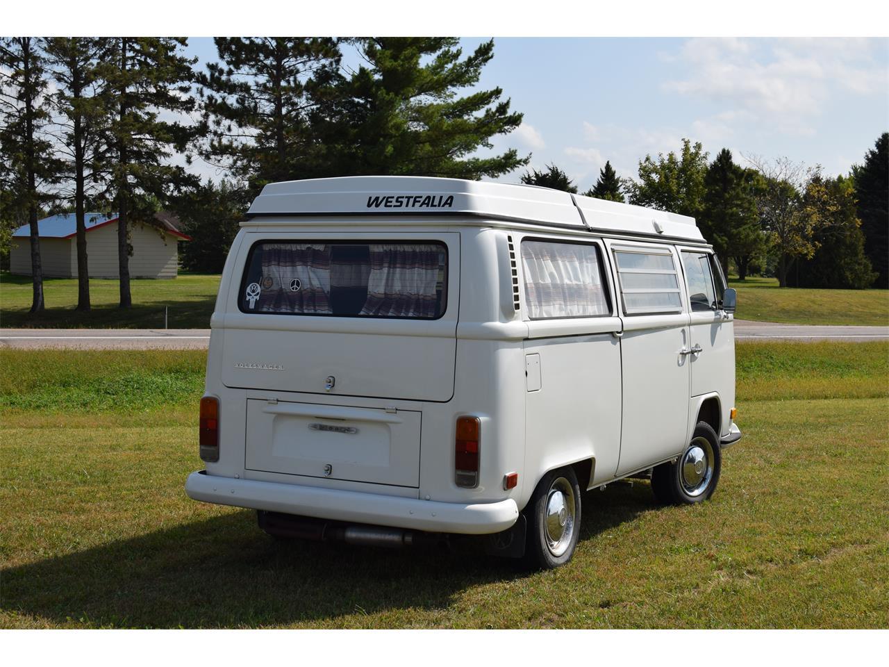 Large Picture of '72 Van - OKVL