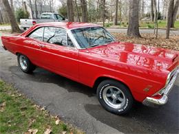 Picture of '66 Ford Fairlane 500 XL located in Midlothian Virginia - $44,500.00 - OKVM