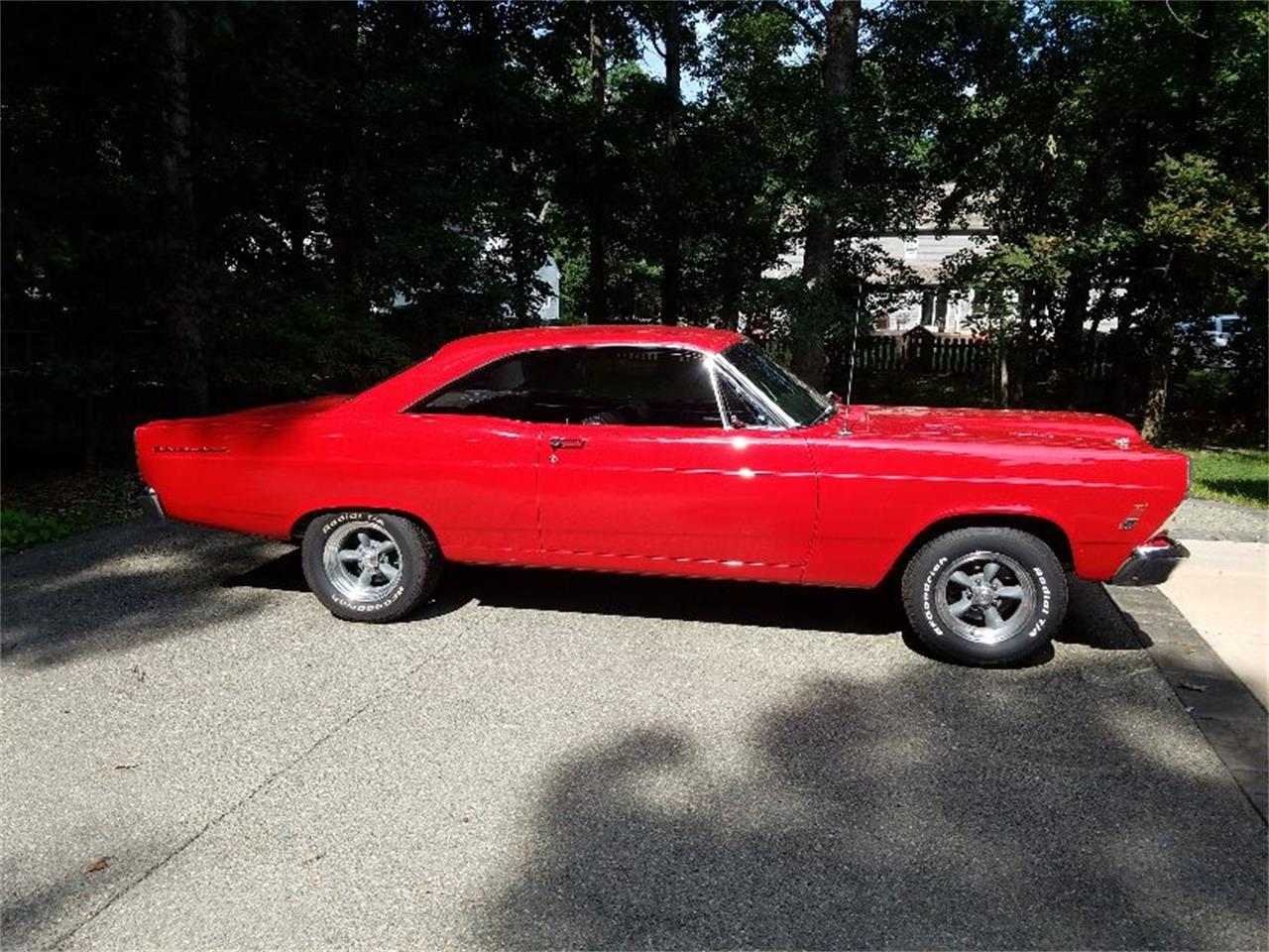 Large Picture of 1966 Ford Fairlane 500 XL - $44,500.00 - OKVM