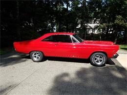 Picture of Classic '66 Fairlane 500 XL - $44,500.00 Offered by a Private Seller - OKVM