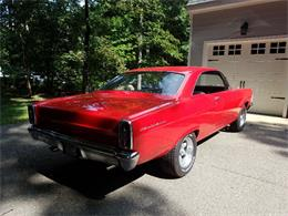 Picture of 1966 Fairlane 500 XL located in Virginia - $44,500.00 Offered by a Private Seller - OKVM