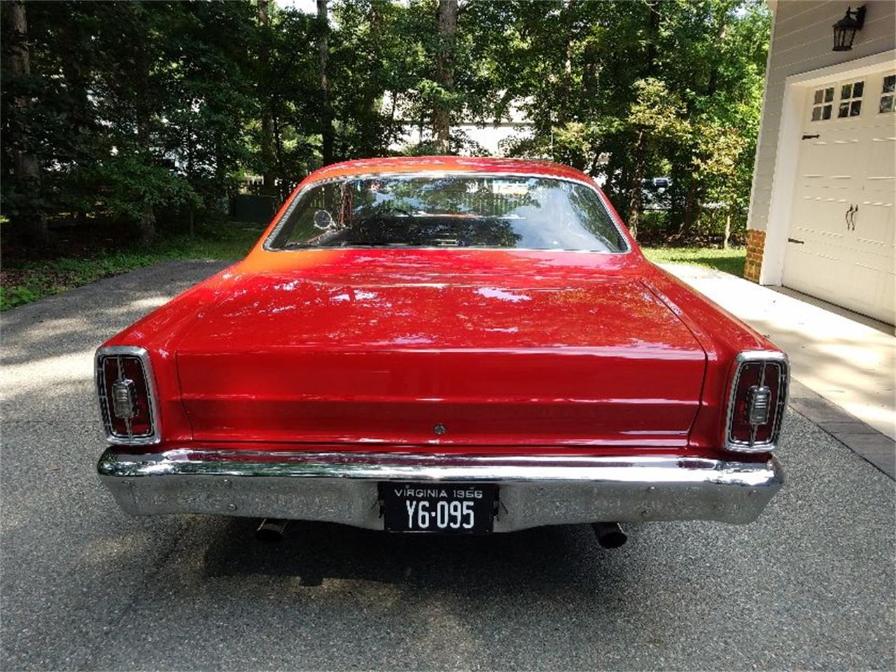 Large Picture of Classic '66 Fairlane 500 XL Offered by a Private Seller - OKVM