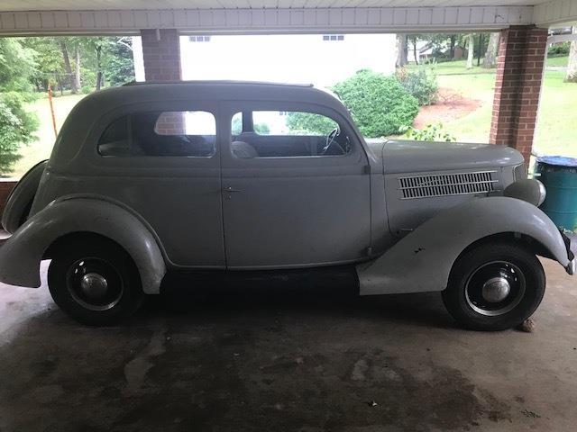 Picture of '36 Tudor - OKVN