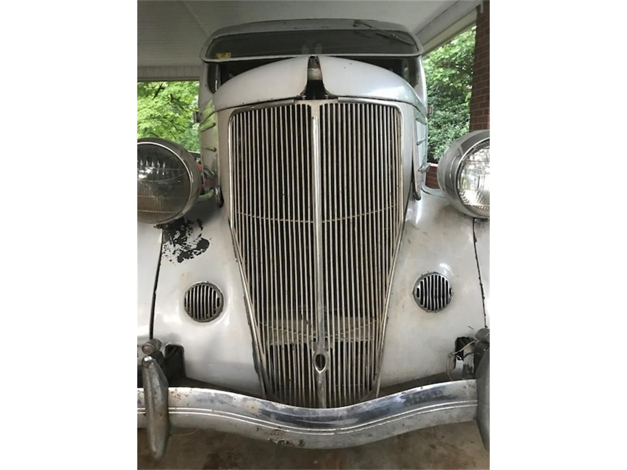 Large Picture of '36 Tudor - OKVN