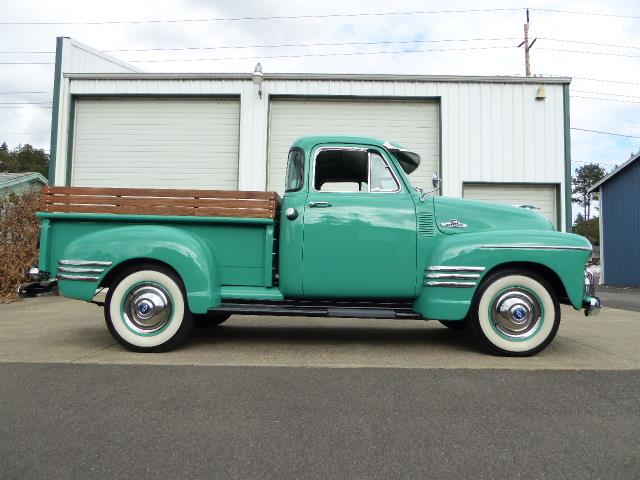 Picture of '55 Pickup - OKVP
