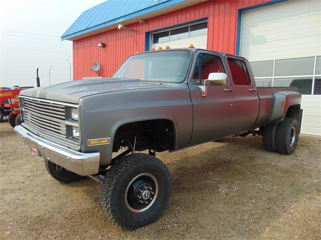 Classic Ford Trucks For Sale In Alberta