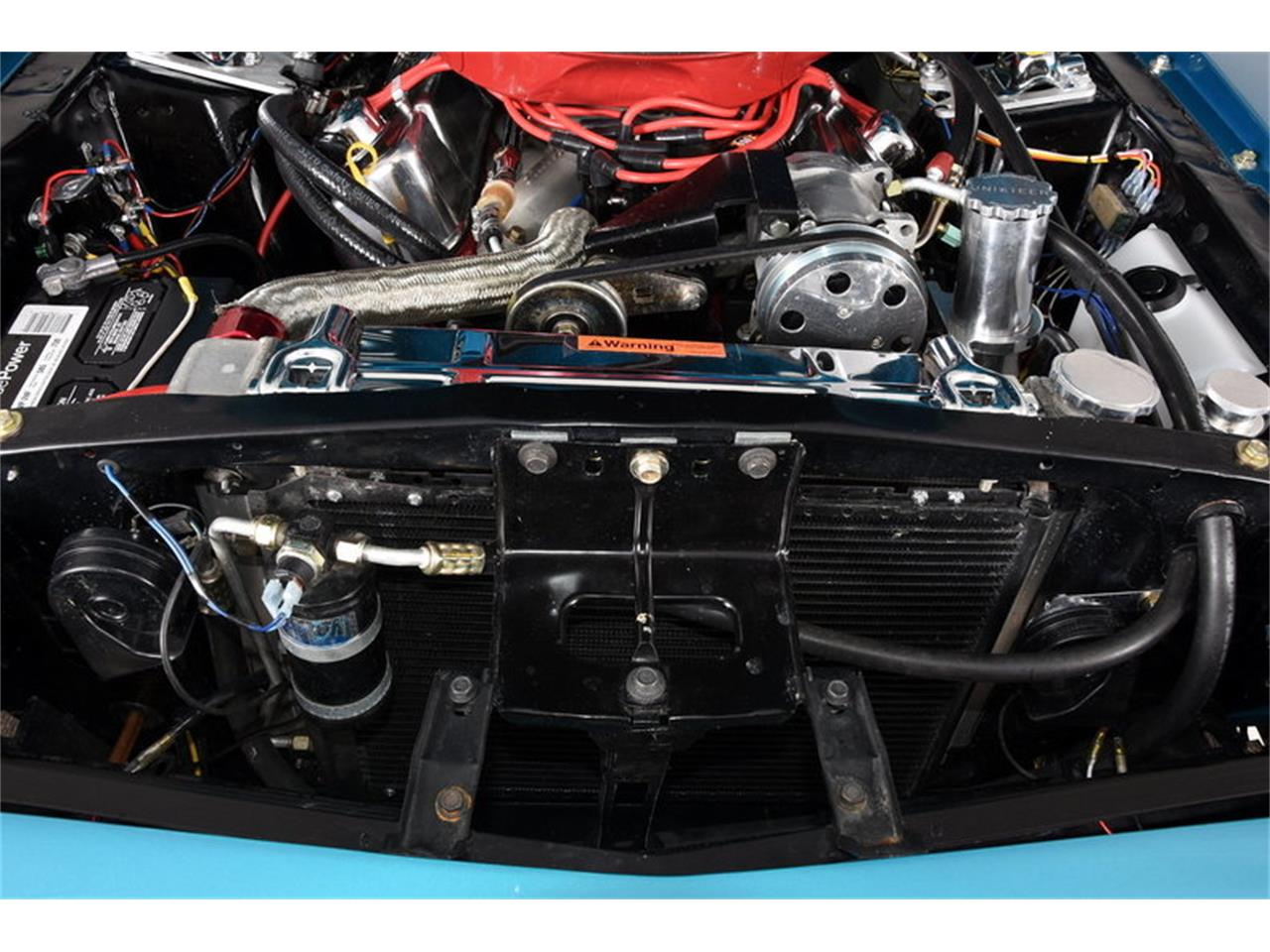 1968 Ford Mustang For Sale Cc 1140682 68 Ac Wiring Large Picture Of Og5m