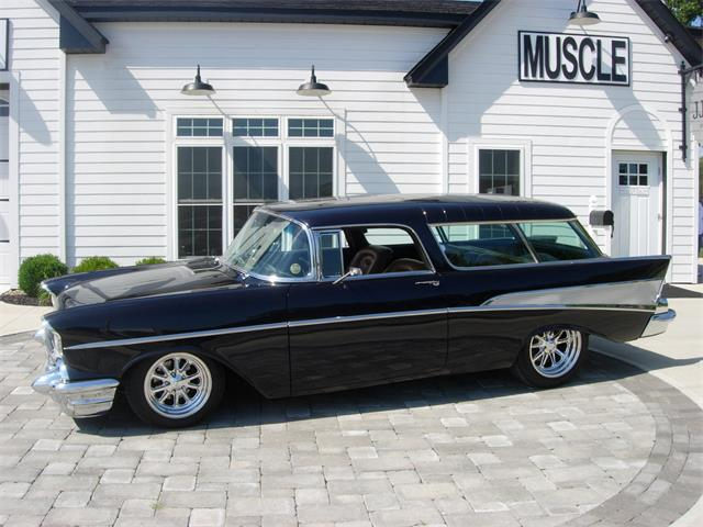 Picture of '57 Nomad - OKW8