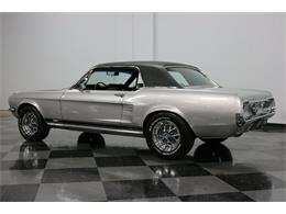 Picture of '67 Mustang - OKWI