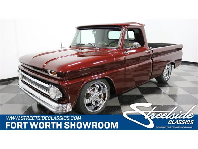 Picture of '65 C10 - OKWL