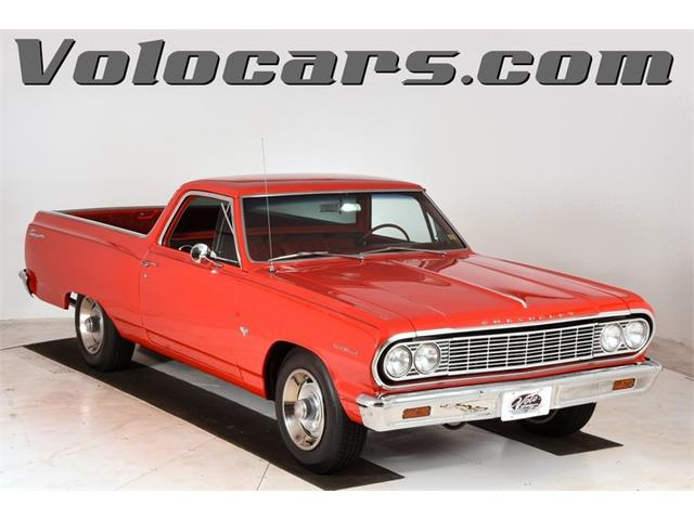 Picture of '64 El Camino - OG5O