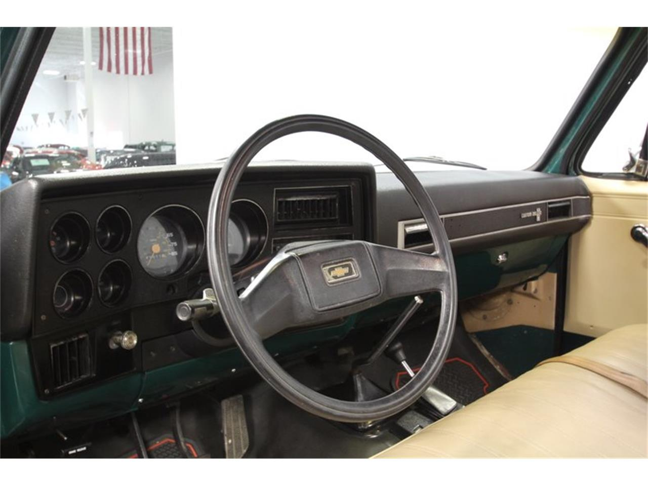 Large Picture of '84 K-10 - OKWU