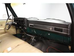 Picture of '84 K-10 - OKWU