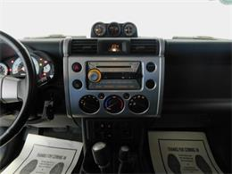 Picture of 2007 Toyota FJ Cruiser located in New York Offered by Superior Auto Sales - OKX8