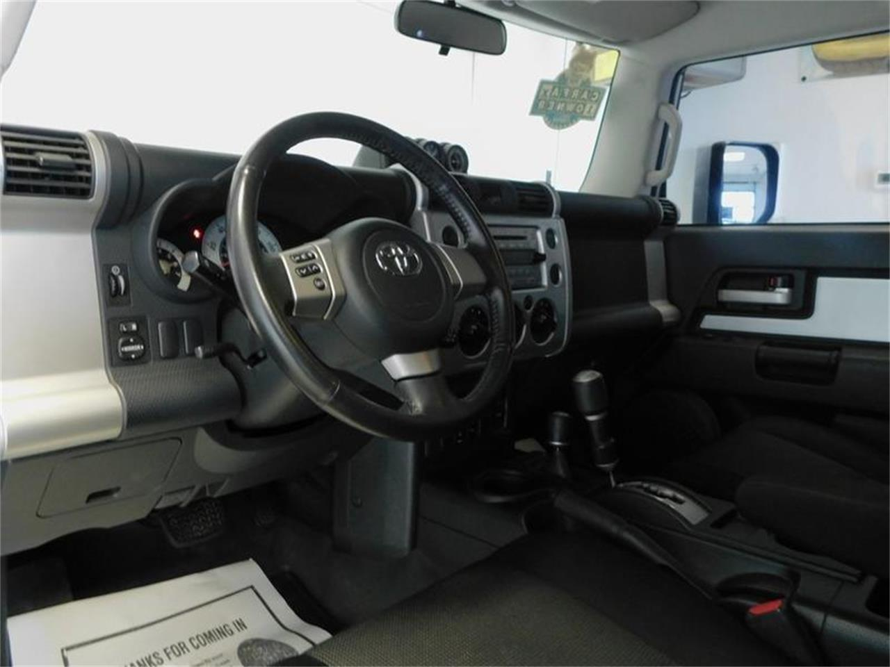 Large Picture of 2007 FJ Cruiser Offered by Superior Auto Sales - OKX8