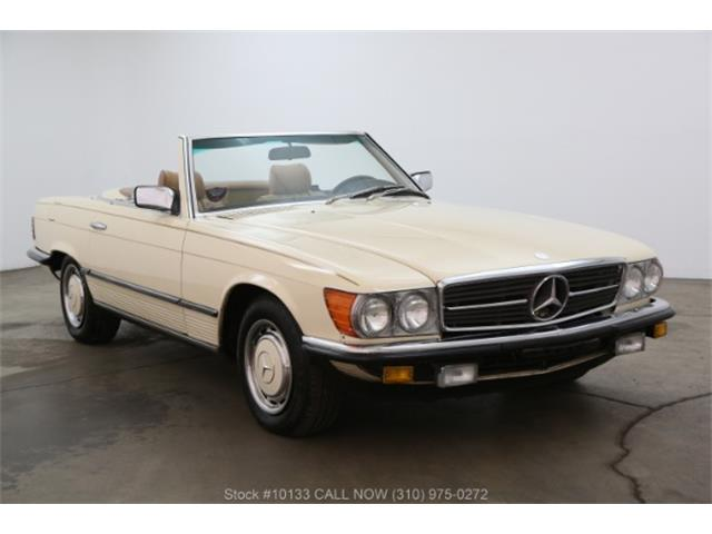 Picture of '84 280SL - $9,750.00 Offered by  - OKXE