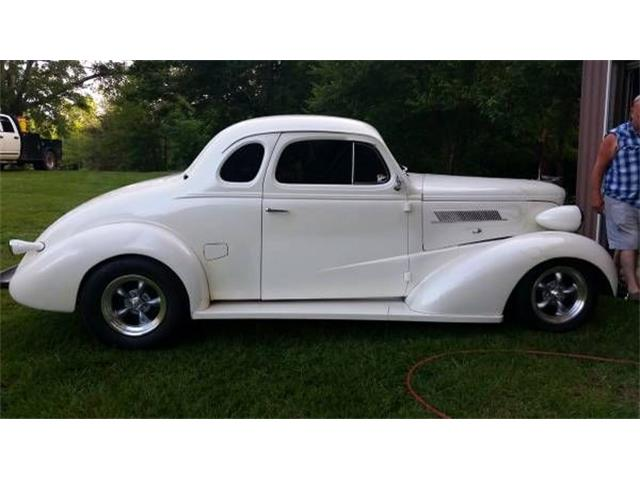 Picture of '37 Coupe - OKXG
