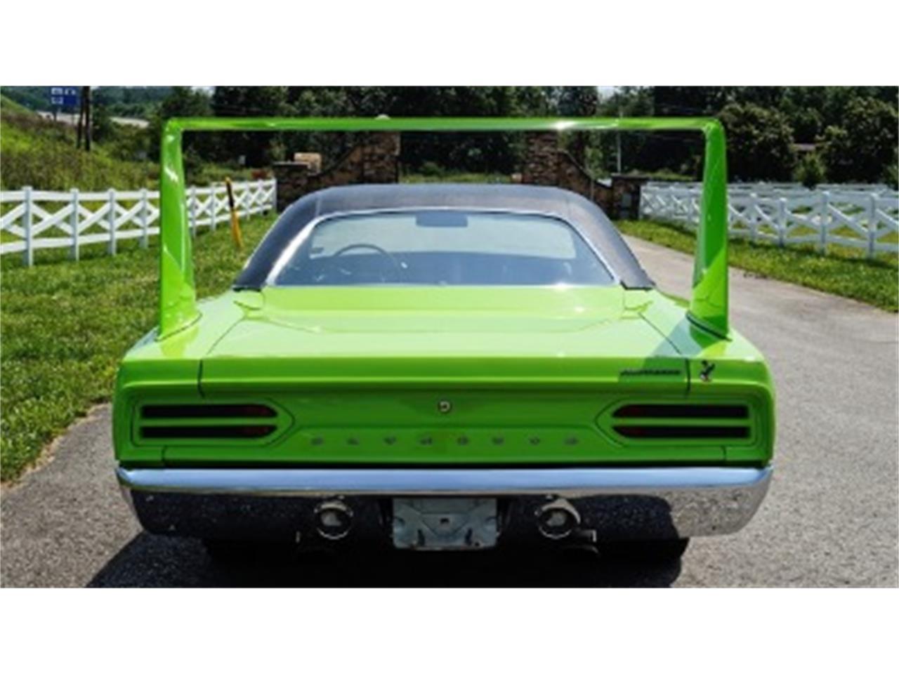 Large Picture of '70 Superbird - OKXL