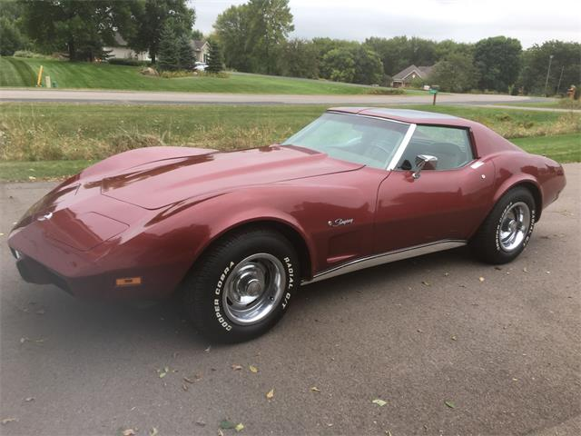 Picture of '75 Corvette - $16,500.00 - OKXP
