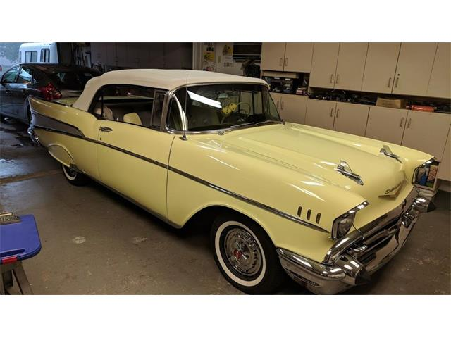 Picture of '57 Bel Air - OKXS