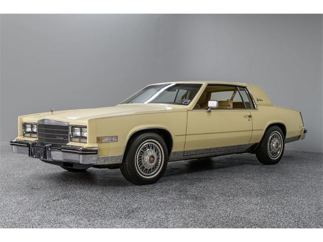 Picture of '85 Cadillac Eldorado - $13,995.00 - OKY5