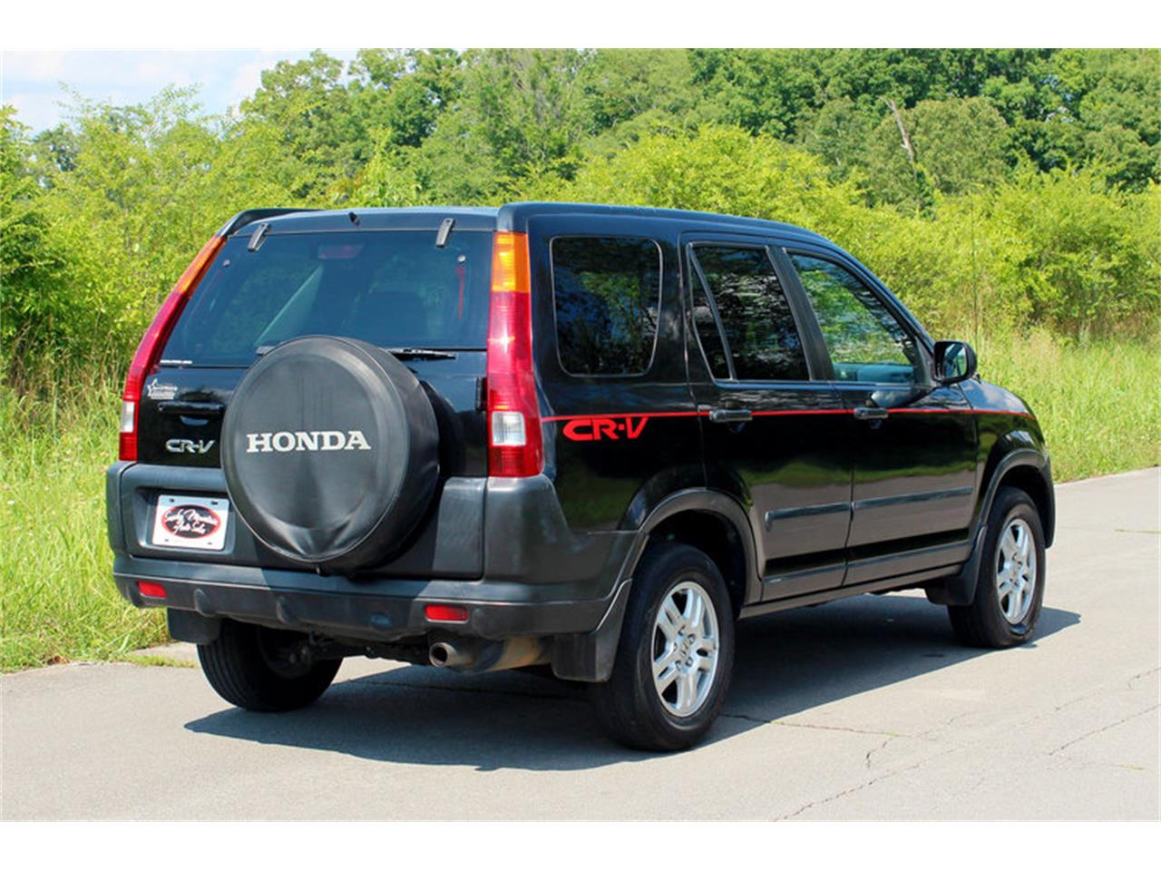 2003 Honda Crv For Sale Cc 1140692 Cr V Large Picture Of Offered By Smoky Mountain Traders Og5w