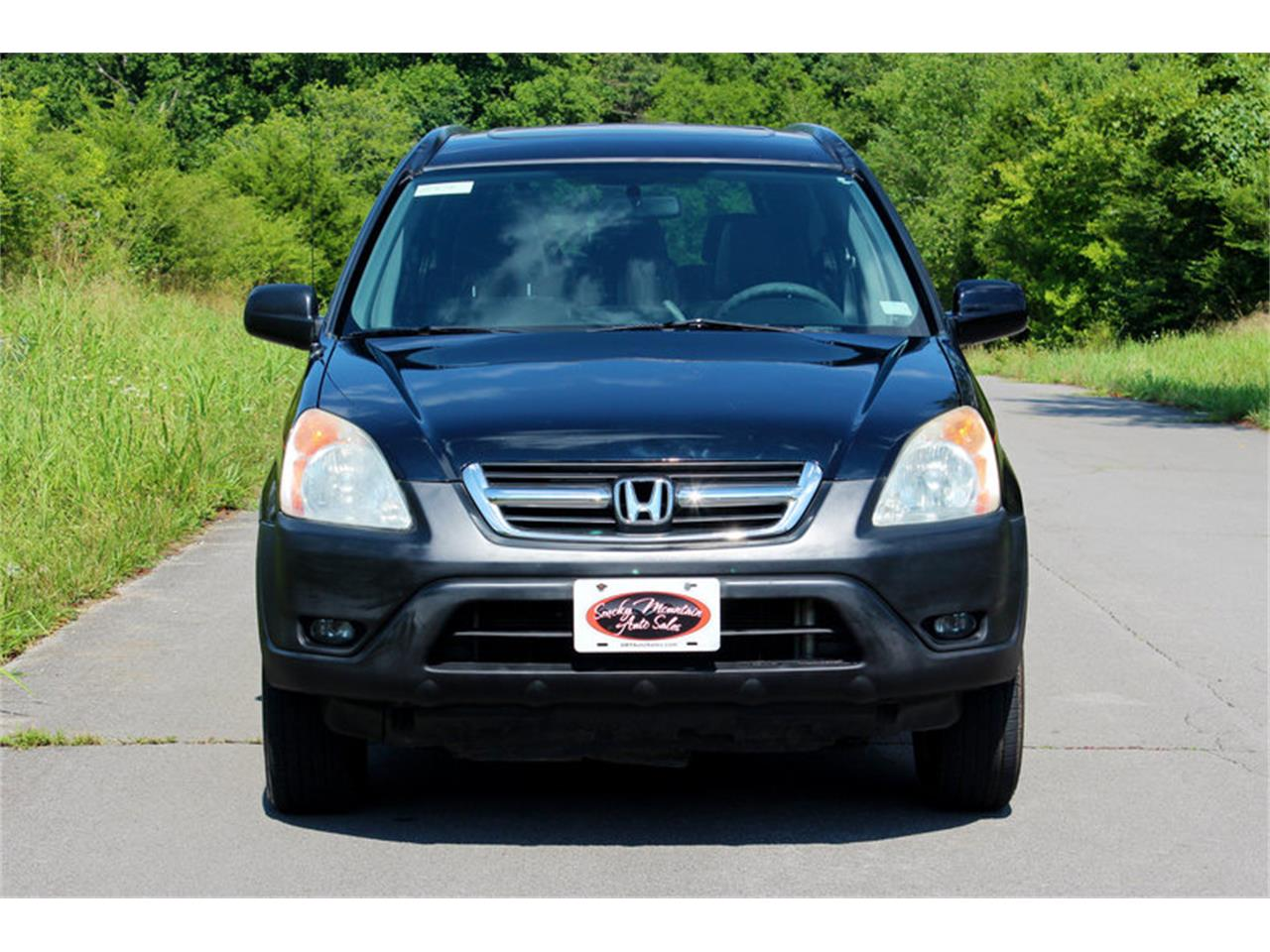 2003 Honda Crv For Sale Cc 1140692 Cr V Large Picture Of 03 499500 Og5w
