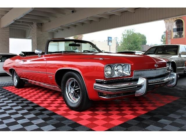 Picture of Classic 1973 Centurion - $12,995.00 Offered by  - OKYY