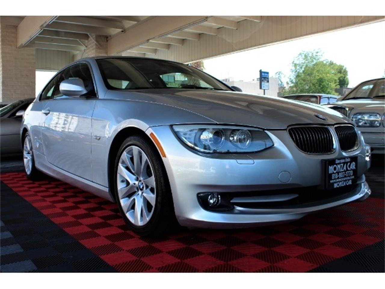 2012 Bmw 328i For Sale >> For Sale 2012 Bmw 328i In Sherman Oaks California