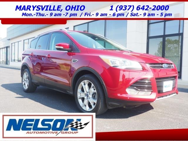 Picture of '14 Escape - OKZ2