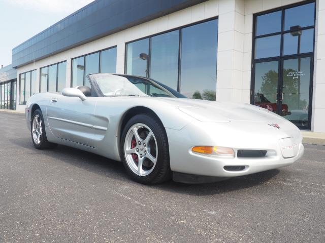 Picture of '02 Corvette located in Ohio - $19,999.00 - OKZ6