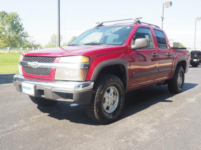Picture of '06 Chevrolet Colorado - OKZ8