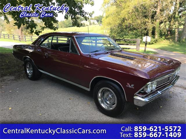 Picture of '66 Chevelle - OL03