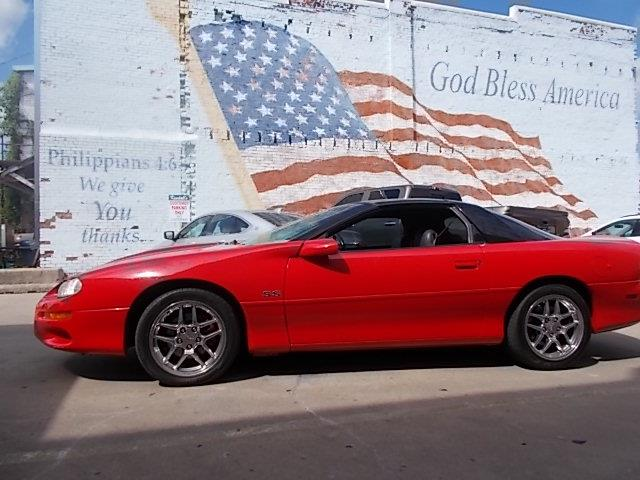 Picture of '01 Camaro SS located in Skiatook Oklahoma - $13,500.00 - OL07