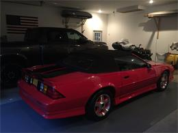 Picture of 1991 Chevrolet Camaro Z28 - $23,000.00 Offered by a Private Seller - OL0I