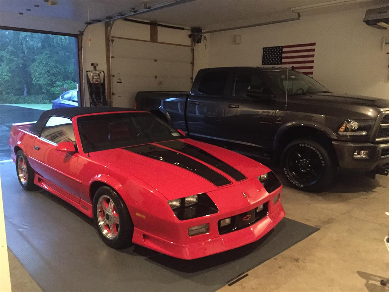 Large Picture of '91 Camaro Z28 located in Schaghticoke New York - OL0I